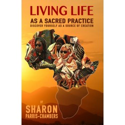 eBook - Living Life As A Sacred Practice