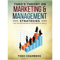 eBook - Theo's Theory On Marketing & Management Strategies